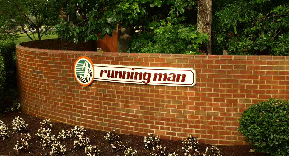 <p>Running Man Subdivision, York County, VA</p>