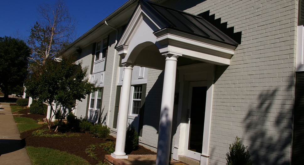 <p>Quarterpath Place Apartments, Williamsburg, VA</p>